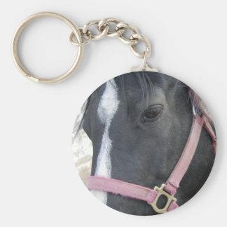 Horse Whisperer Keychain