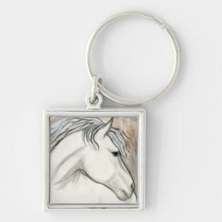 Horse With No Name Keychain
