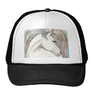 Horse With No Name Trucker Hat