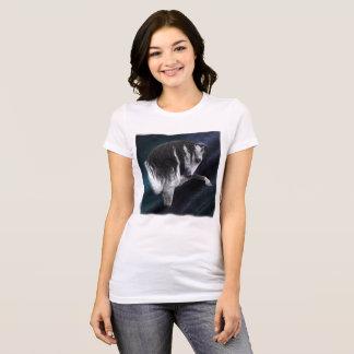 Horse Women's Bella+Canvas Jersey T-Shirt