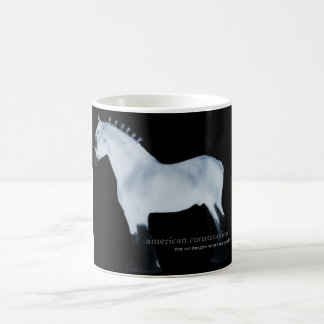 Horse you can imagine what's not possible mug