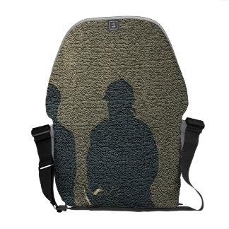 Horseback Courier Bag
