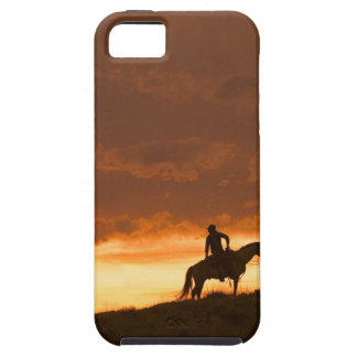 Horseback rider 10 iPhone SE/5/5s case