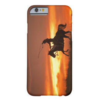 Horseback rider 11 barely there iPhone 6 case