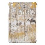 Horseback rider 13 case for the iPad mini