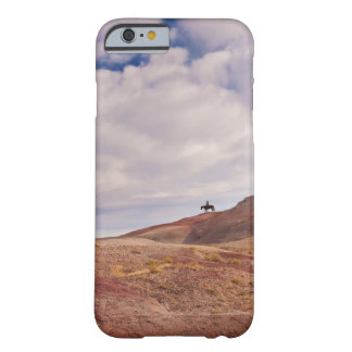 Horseback rider 14 barely there iPhone 6 case