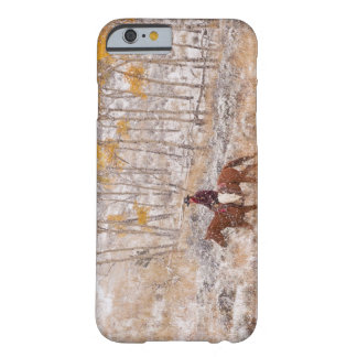 Horseback rider 18 barely there iPhone 6 case