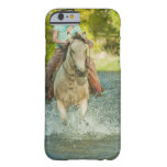 Horseback rider 21 barely there iPhone 6 case