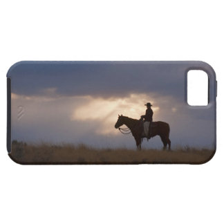 Horseback rider 22 iPhone SE/5/5s case