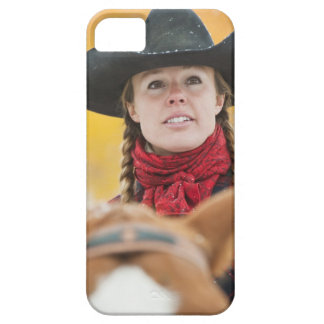 Horseback rider 5 iPhone SE/5/5s case
