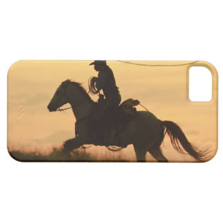 Horseback rider 6 iPhone SE/5/5s case