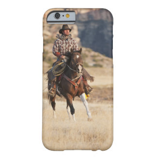 Horseback rider 7 barely there iPhone 6 case