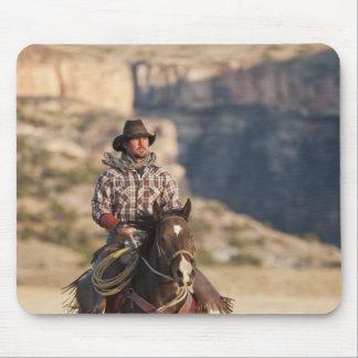 Horseback rider 7 mouse pads