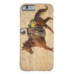 Horseback rider 8 iPhone 6 case