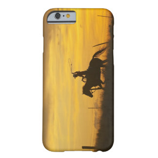 Horseback rider 9 barely there iPhone 6 case