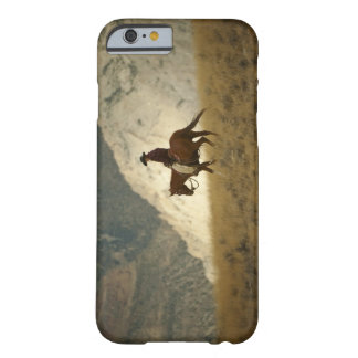 Horseback rider barely there iPhone 6 case