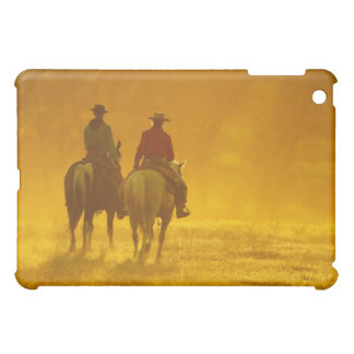 Horseback riders 10 case for the iPad mini