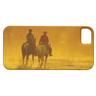 Horseback riders 10 iPhone SE/5/5s case