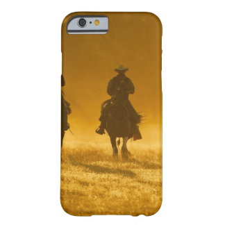 Horseback riders 3 barely there iPhone 6 case