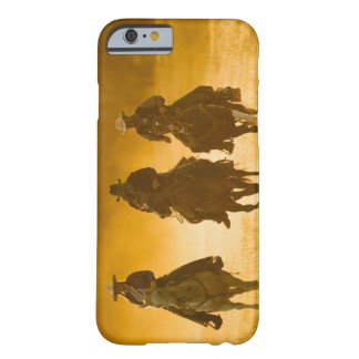 Horseback riders 4 barely there iPhone 6 case