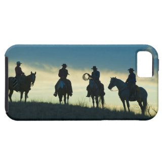 Horseback riders 8 iPhone SE/5/5s case