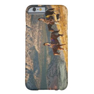 Horseback riders 9 barely there iPhone 6 case