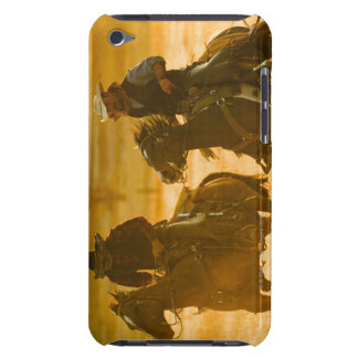 Horseback riders Case-Mate iPod touch case