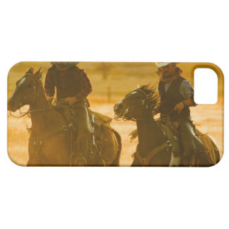 Horseback riders iPhone SE/5/5s case