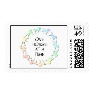 horsecirclelogo postage