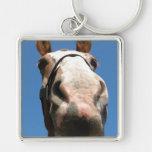 Horseface Llaveros Personalizados