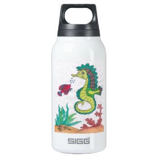 Horsefish Insulated Water Bottle