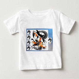 horsefish smile baby T-Shirt
