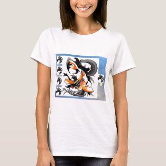 horsefish smile T-Shirt