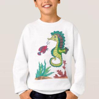 Horsefish Sweatshirt