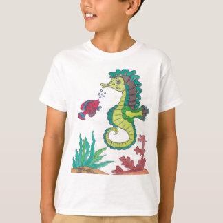 Horsefish T-Shirt