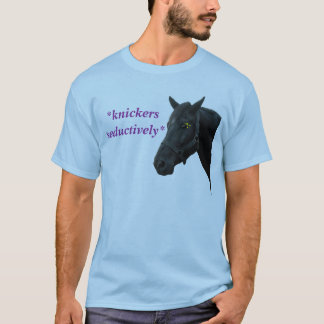 horsegirl pickup T-Shirt