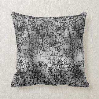 Horsehair Pottery Pillow