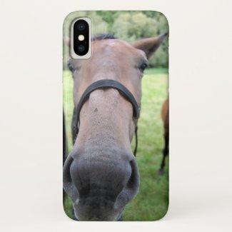 Horsehead 004 iPhone x case