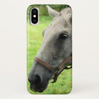Horsehead 005 iPhone x case
