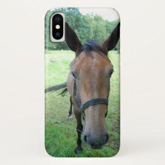 Horsehead 006 iPhone x case