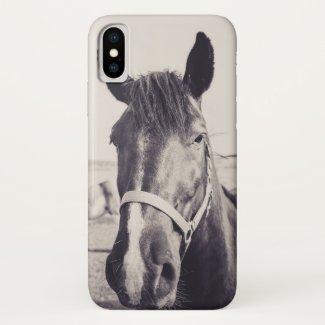 Horsehead 008 iPhone x case