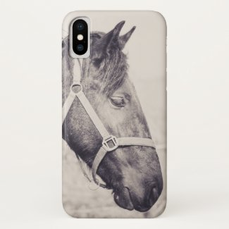 Horsehead 009 iPhone x case