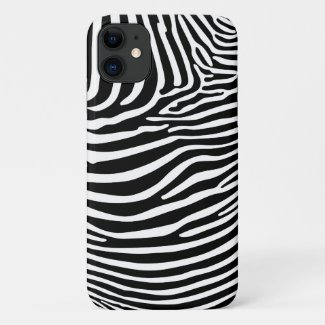 Horsehead 010 iPhone 11 case