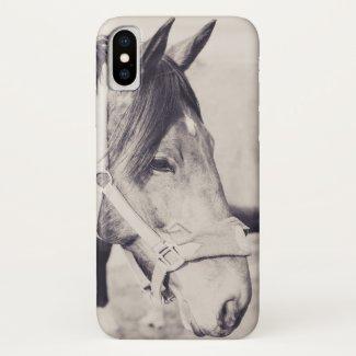 Horsehead 010 iPhone x case