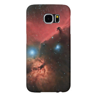 Horsehead and Flame Nebula Samsung Galaxy S6 Case