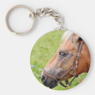 Horsehead Key Chains