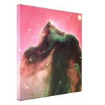 Horsehead Nebula - Awesome Space Images Gallery Wrapped Canvas