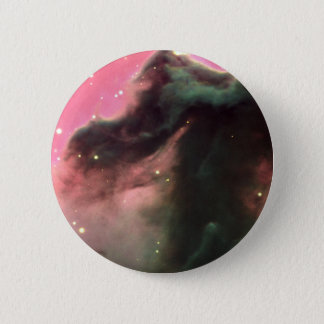 Horsehead Nebula Barnard 33 NASA Button