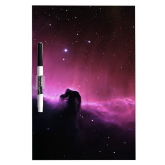 Horsehead Nebula Barnard 33 NASA Dry Erase Board