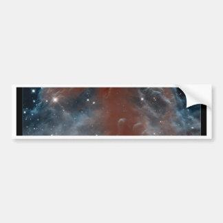 Horsehead Nebula Bumper Sticker